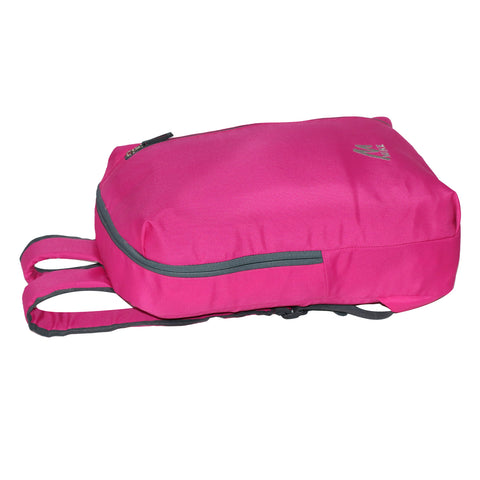 Image of Mike City Backpack - Dark Pink