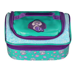 Dual Slot Lunch Bag Mermaid Theme