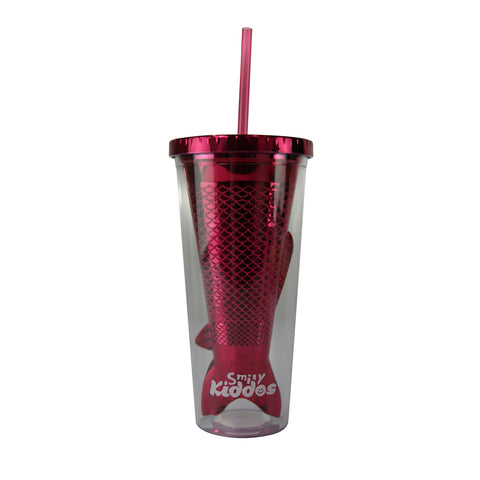 Image of Smily Water Cup Pink