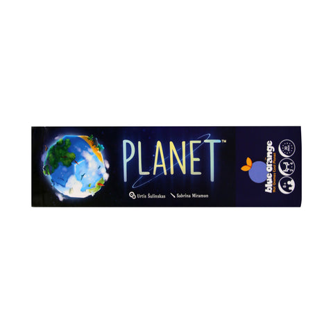Image of Planet