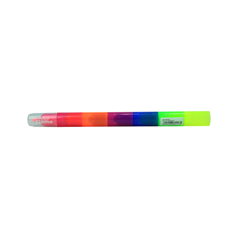 Smily Multicolor Highlighter