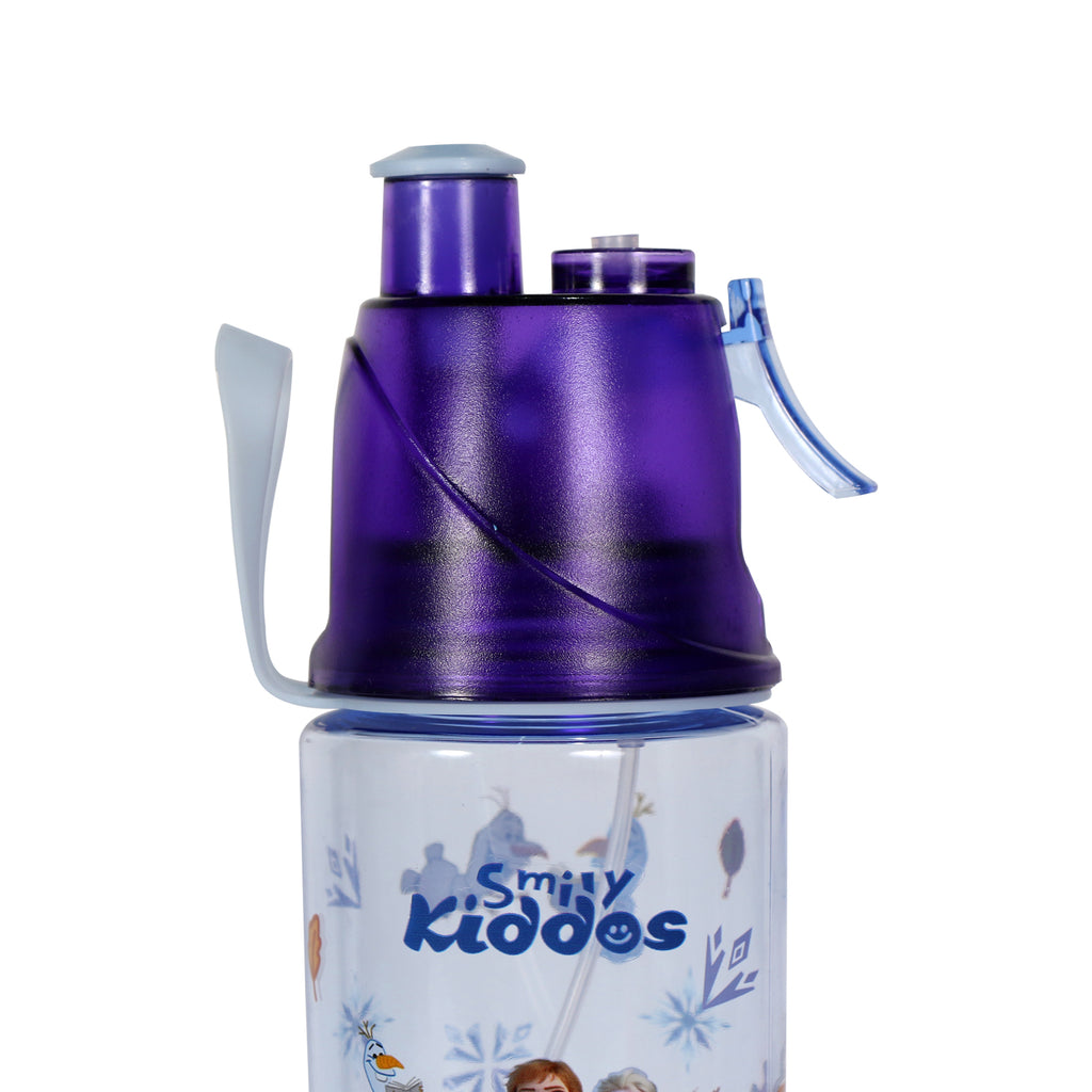 Frozen 2 Elsa & Anna Sports Water Bottle
