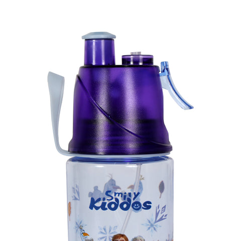 Image of Frozen 2 Elsa & Anna Sports Water Bottle
