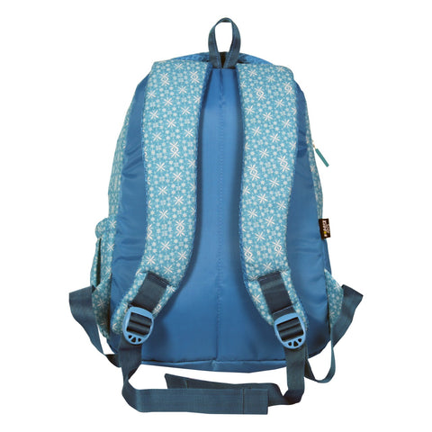 Image of Licensed Frozen 2 Junior Backpack Light Blue