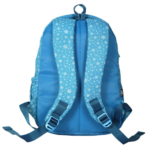 Image of Licensed Frozen 2 Elsa Junior Backpack Light Blue