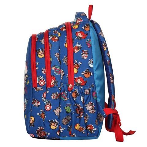 Image of Licensed Marvel Avengers Thor Junior Backpack Blue