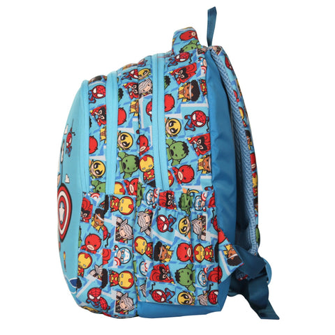 Licensed Marvel Avengers Captain America Junior backpack