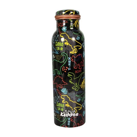 Dare Dino Copper Water Bottle