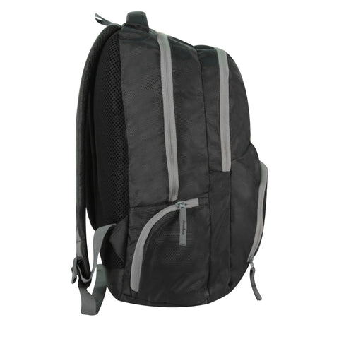 SIRIUS Laptop Backpack Green & Black