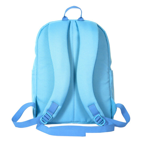 Smily Kiddos Day Pack E Blue