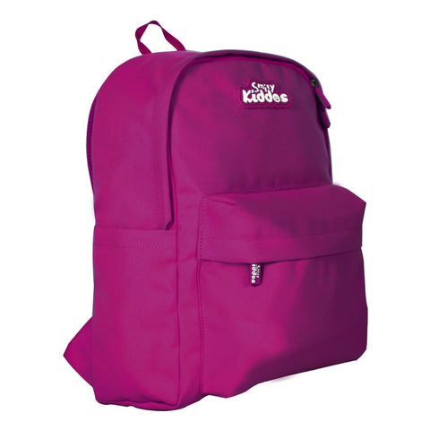 Smily Kiddos Day Pack E Purple
