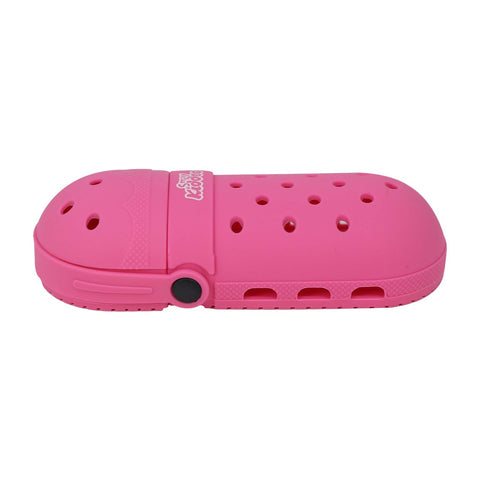 Image of Smily Kiddos Silicone Pencil Case Pink
