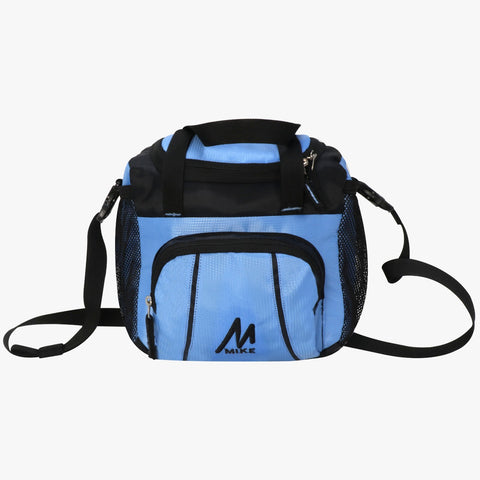 Image of Mike Multipurpose Lunch Bag - Light Blue