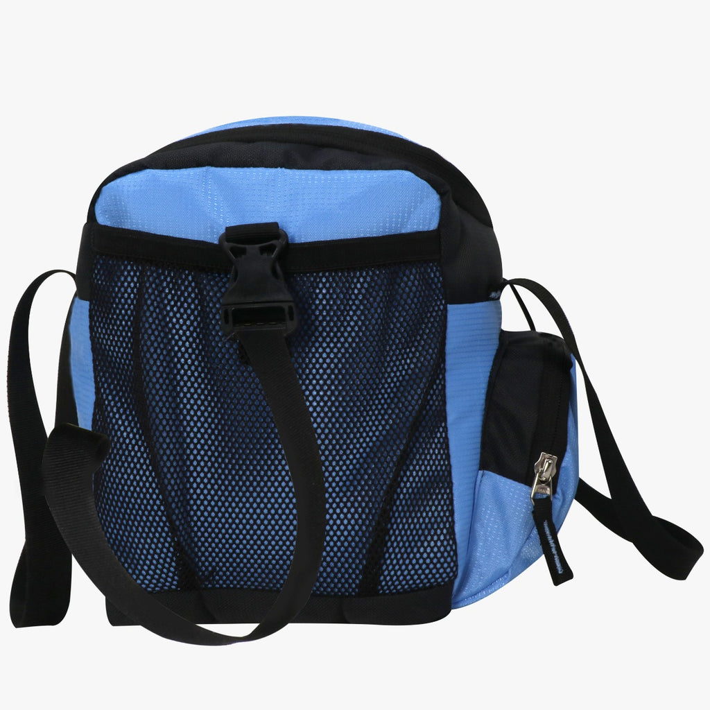 Mike Multipurpose Lunch Bag - Light Blue