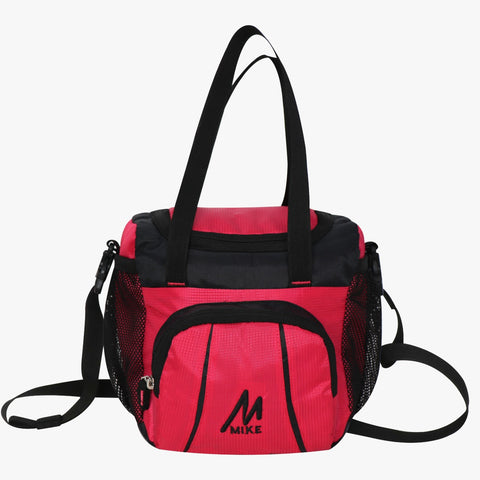Image of Mike Multipurpose Lunch Bag - Pink
