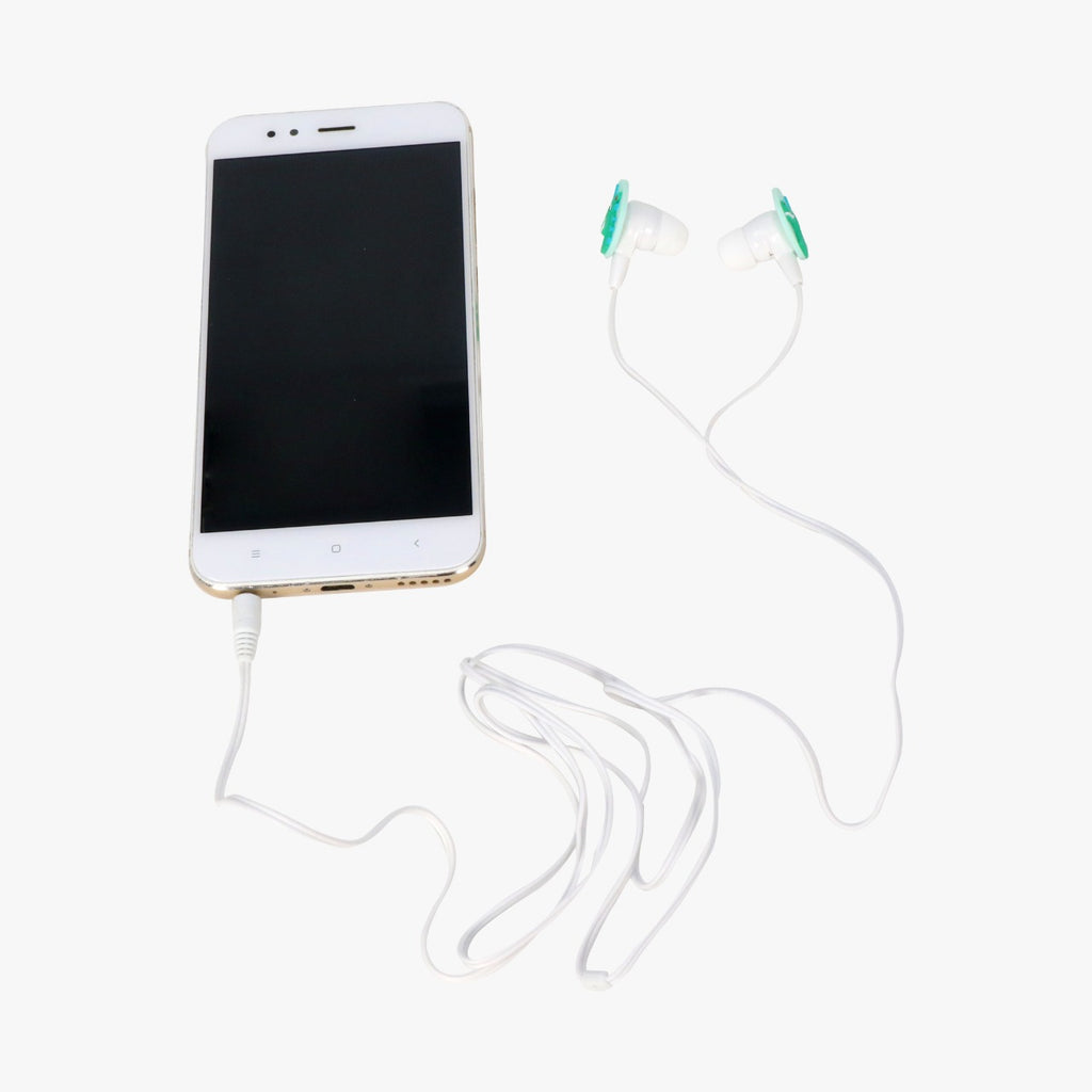 Smily Kiddos Dino Ear Phone