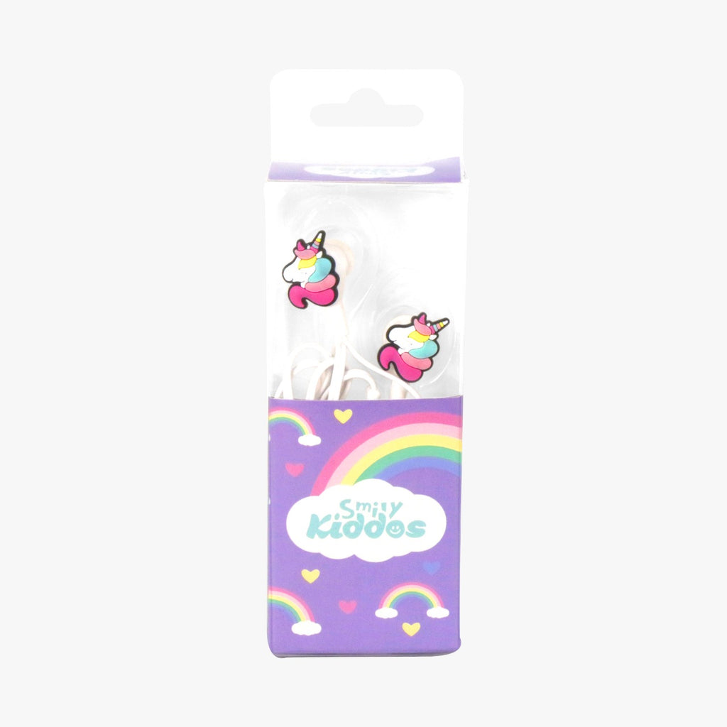 Smily Kiddos Unicorn Ear Phone