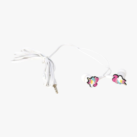 Image of Smily Kiddos Unicorn Ear Phone