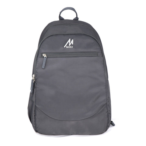 Image of Mike Casual Laptop Bag - Black