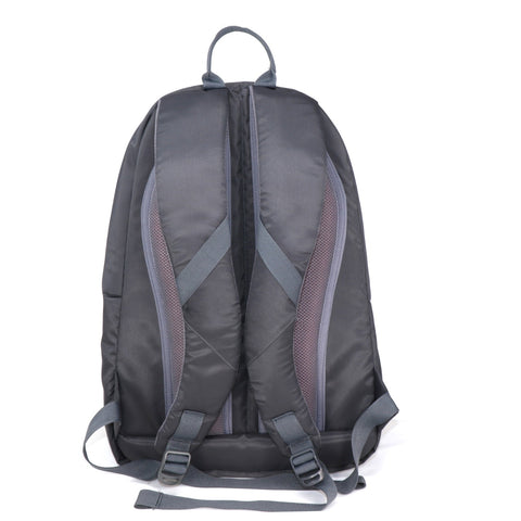 Image of Mike Casual Laptop Bag - Grey