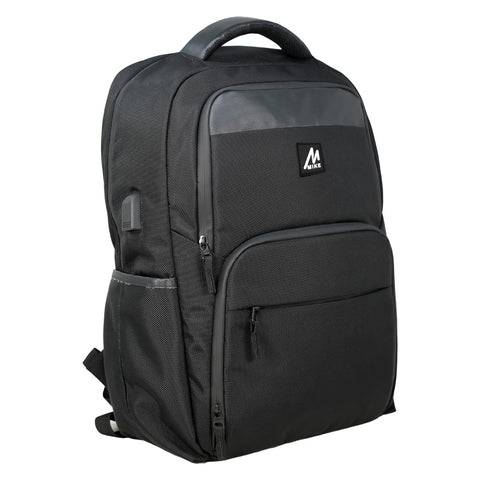 Image of Mike Phantom Laptop Backpack - Black
