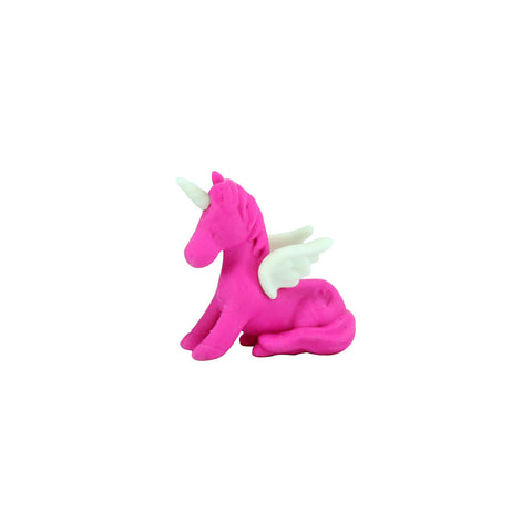 Image of Unicorn Eraser Set