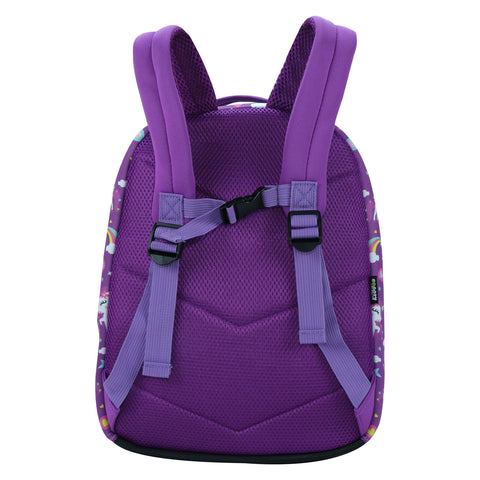 Image of Smily Junior Backpack (Purple)