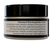 Load image into Gallery viewer, Ultimate EYEdrating Butter | 0.5oz