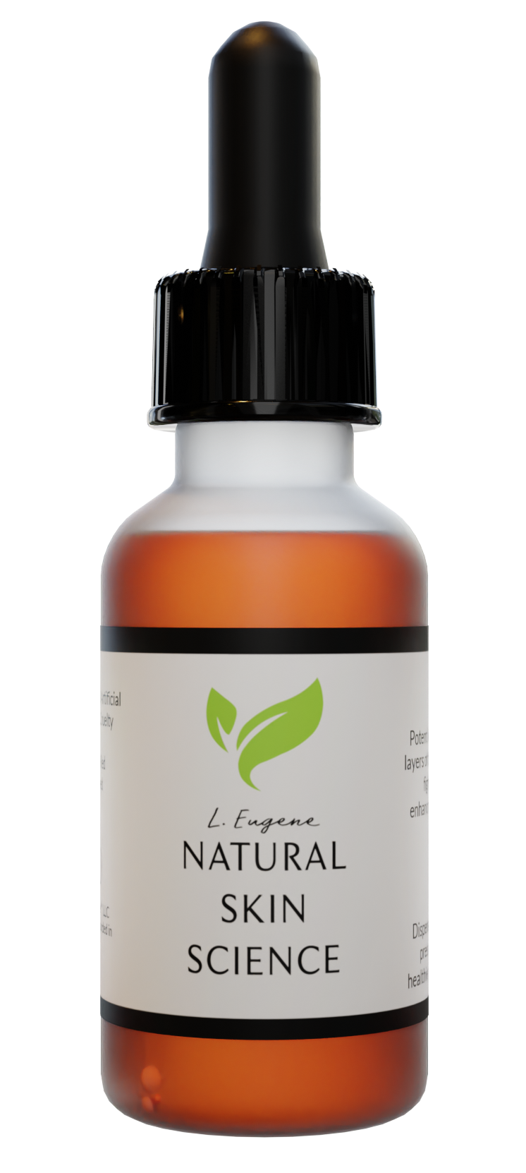 Glow Serum, L Eugene Natural Skin Science