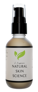 Signature Face Wash Castile Soap, L Eugene Natural Skin Science