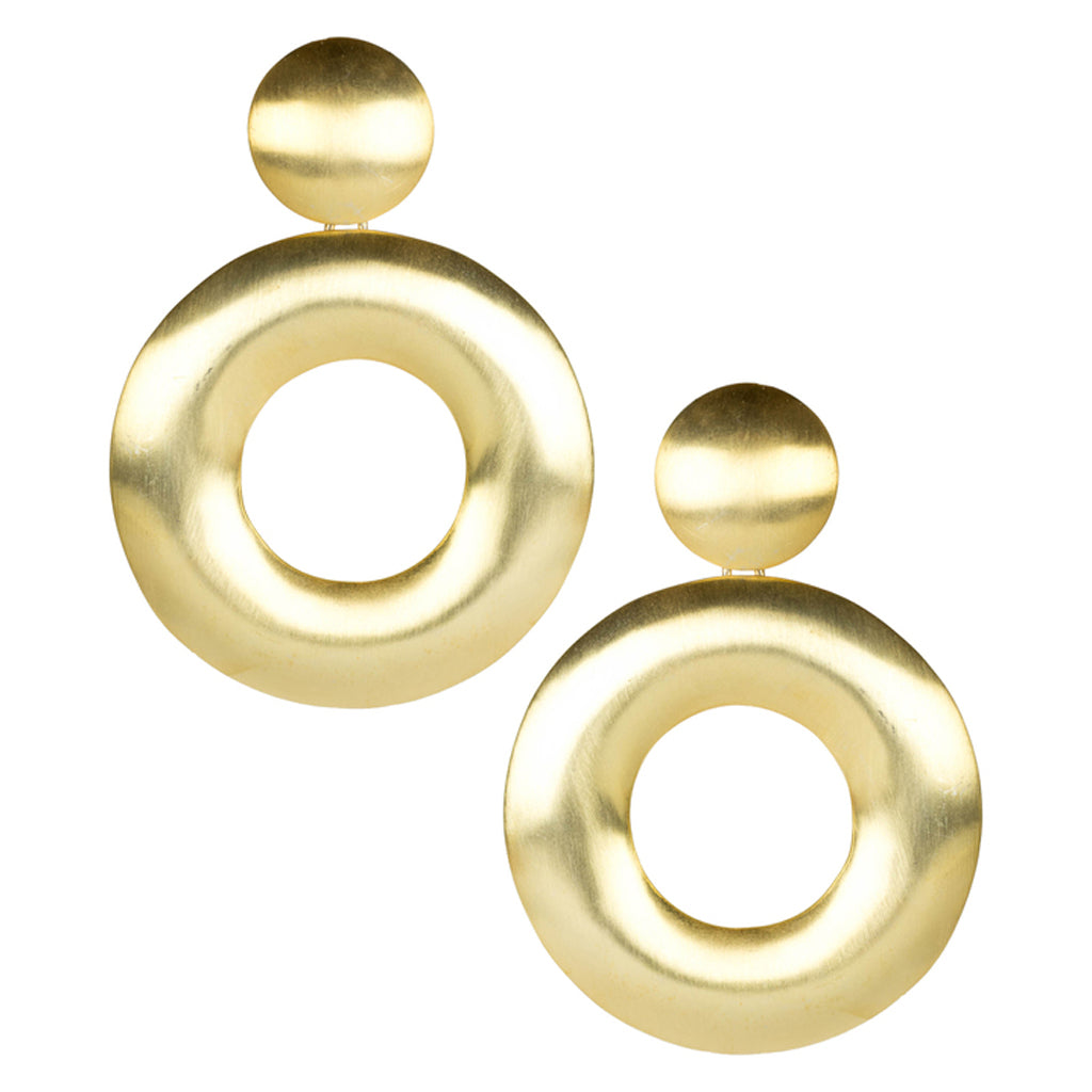 Gogo Earrings in Small