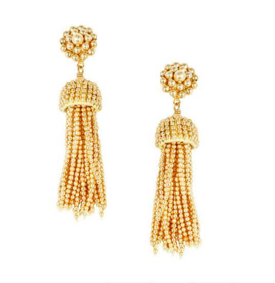 lisi lerch  - The Loupe  Earrings