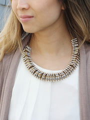 Olive + Piper  - The Loupe  Necklaces  - 2