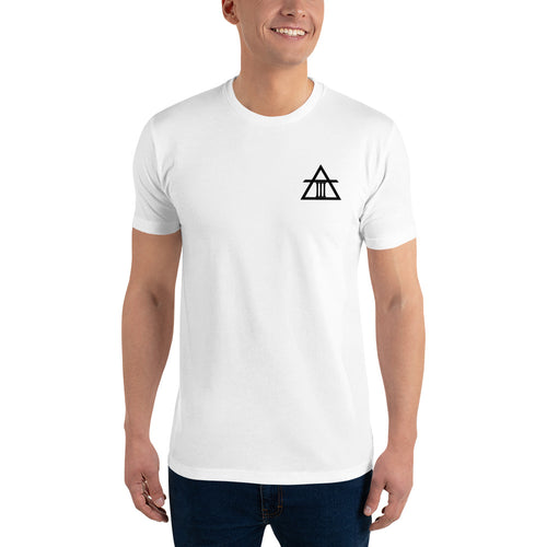 ASFX Black Logo T-Shirt