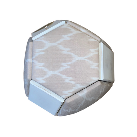 Seating Orb in MN Fabric