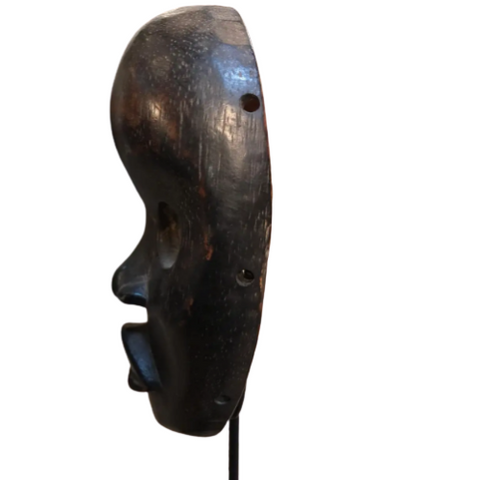 'Running' Mask Danh Tribe