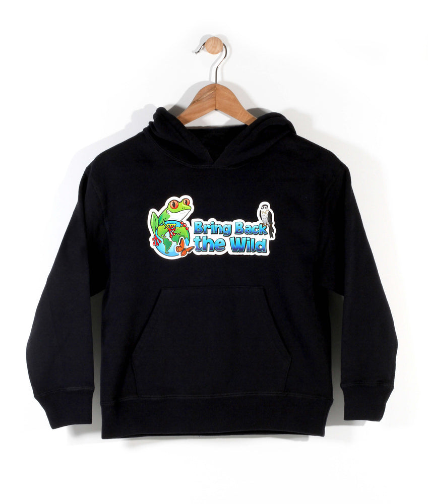 Earth Rangers BBtW Youth Hoodie