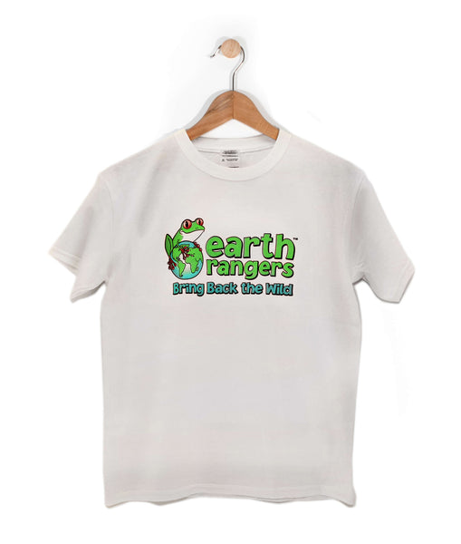 Bring Back the Wild Youth T-Shirt
