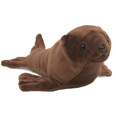 Patagonian Sea Lion Adoption Kit - Plush Bundle