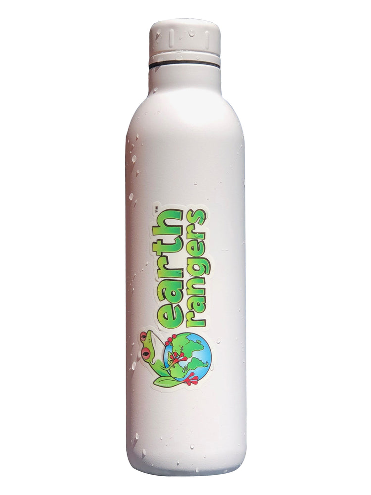 Earth Rangers Water Bottle