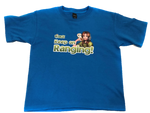 NEW! Earth Rangers Podcast Tee