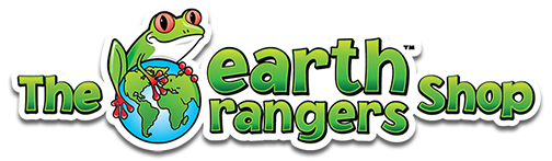 The Earth Rangers Shop