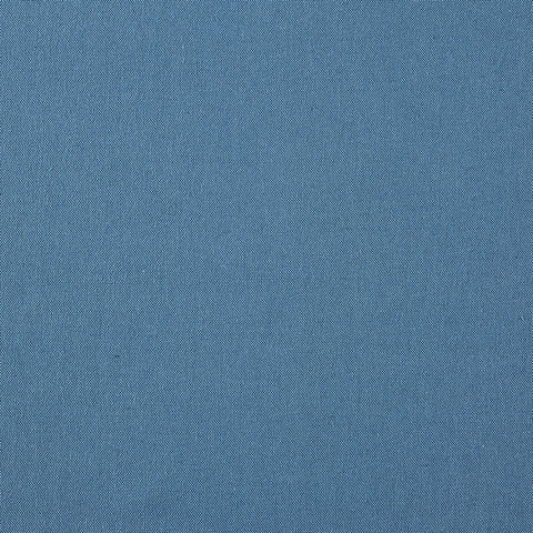 Canvas Stoff Colonial blau