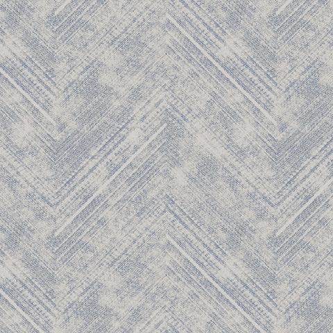 Shabby Chic Stoff denim blue