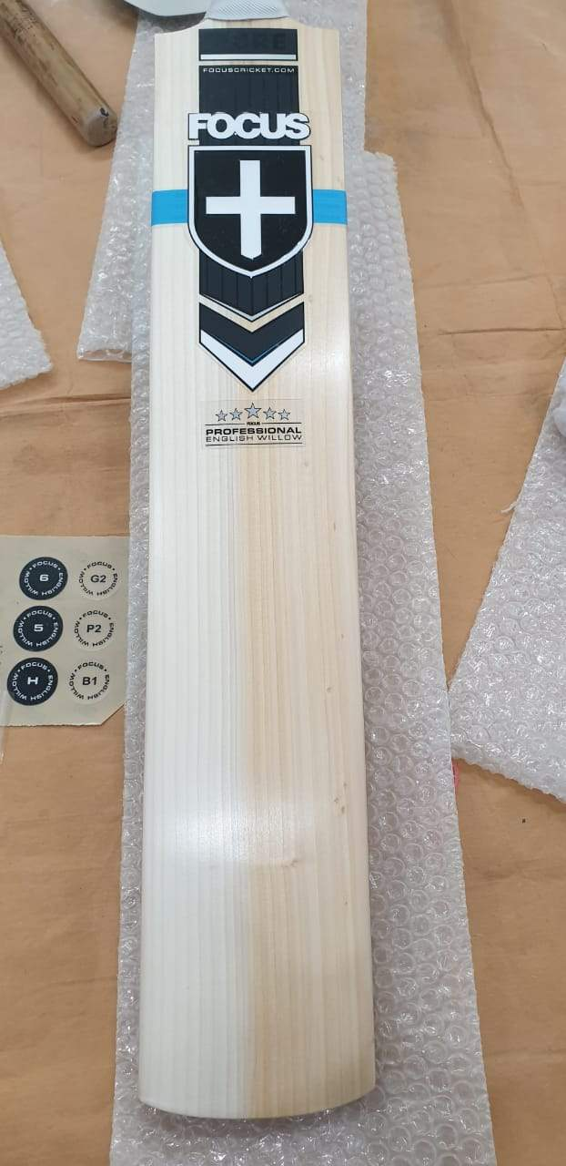 Focus Professional Series Bats