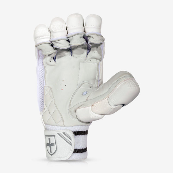Limited Pittards Gloves - White