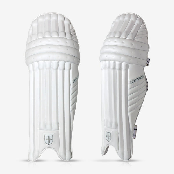 Limited Series Pads - White