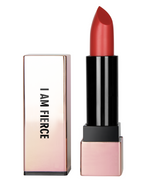 I Am Fierce Moisturizing Lipstick - Hot Red