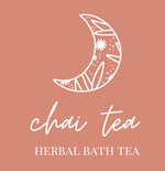 Herbal Bath Tea- Chai Tea