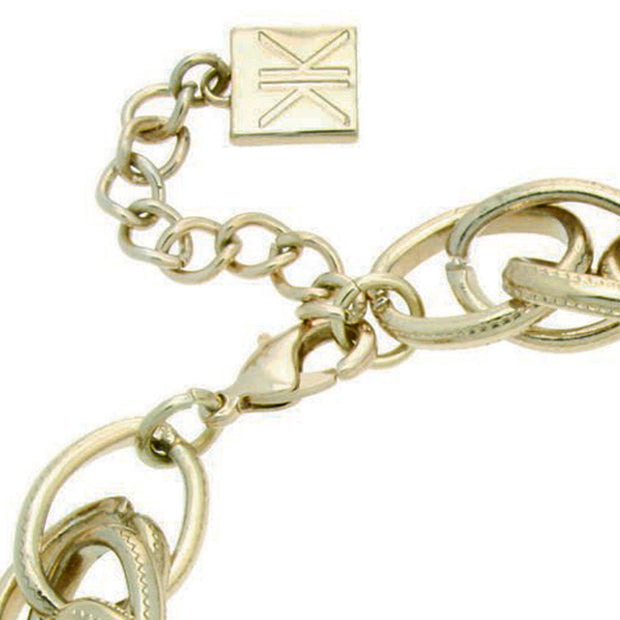 Kardashian Kollection Sovereign Charm Bracelet
